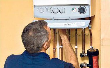 Dépannage-chaudière gaz-chauffage-Entretien-maintenance