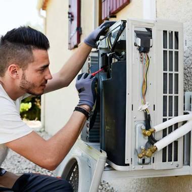 Points de contrôle entretien pompe à chaleur air/eau et eau/eau