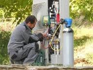 Maintenance-mesures-détection fuite-Pompe A Chaleur