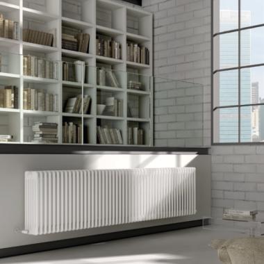 Exemple radiateurs électriques