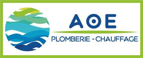 Logo Avenir Ouest Energie- Plombier Chauffagiste Rennes